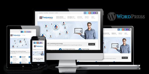 Wordpress Digital Marketing Agency