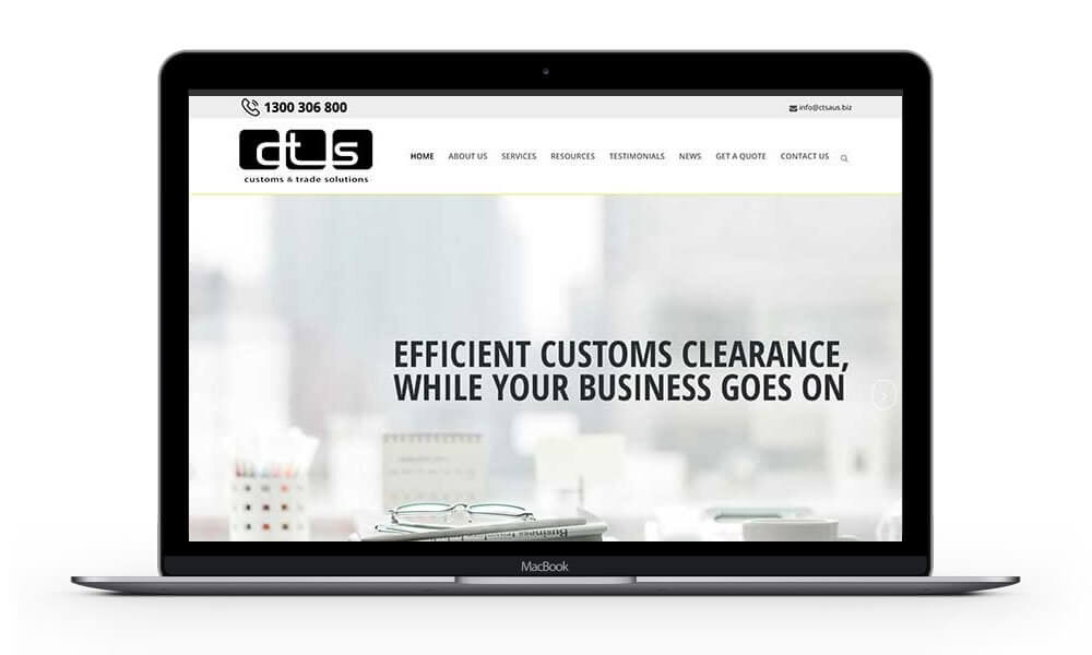 Customs & Trade Solutions