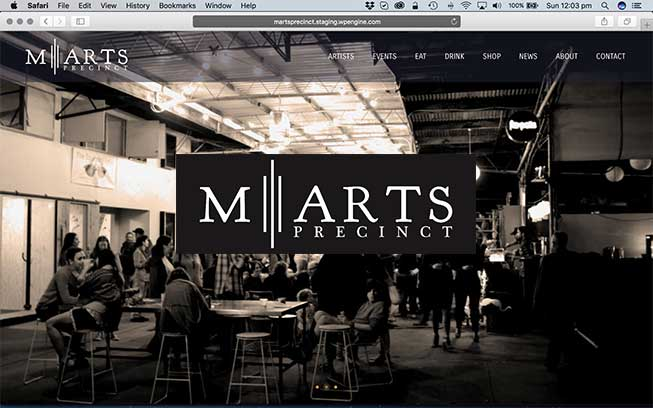 M-Arts Macbook